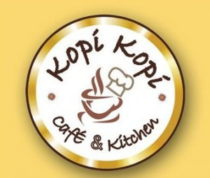 Kopi Kopi Cafe & Kitchen