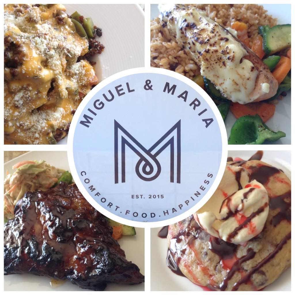 Miguel & Maria Restaurant