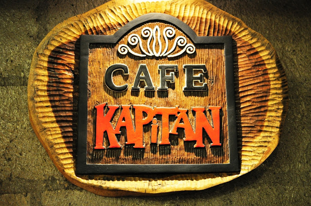 Cafe Kapitan Restaurant