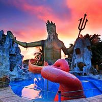 CARIBBEAN WATERPARK & RESOTEL
