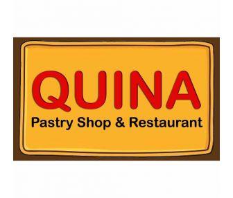 Quina Pastry Shop & Restaurant