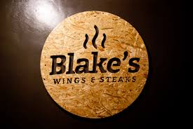 Blake's Wings & Steaks - Marikina