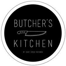 Butcher's Kitchen Marikina