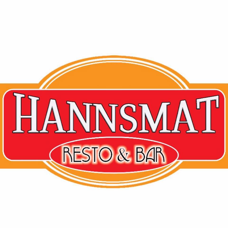 Hannsmat resto & bar