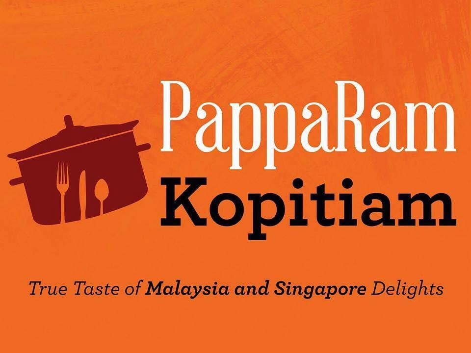 Papparam Kopitiam