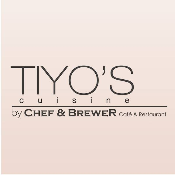 Tiyo's Cuisine by Chef & Brewer
