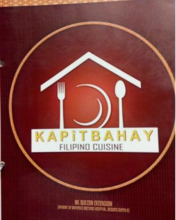 Kapitbahay Filipino Cuisine