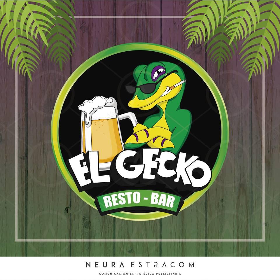 El Gecko Resto Bar