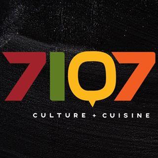 7107 Culture + Cuisine