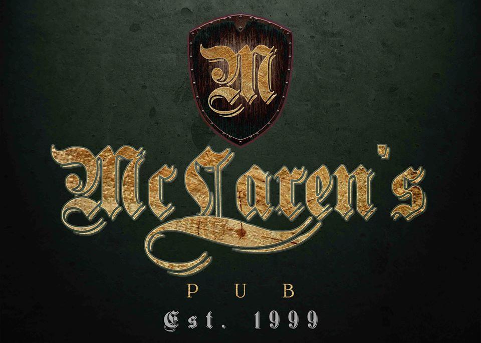 McLaren's Pub