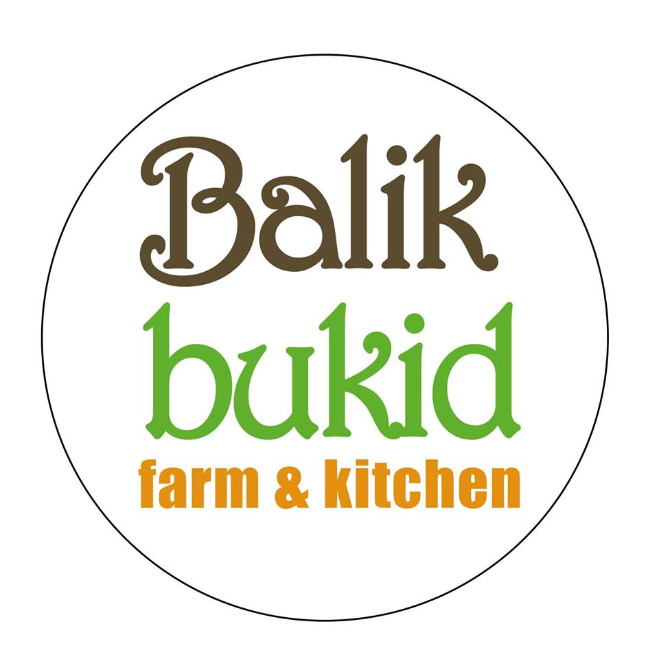 Balik Bukid Farm & Kitchen