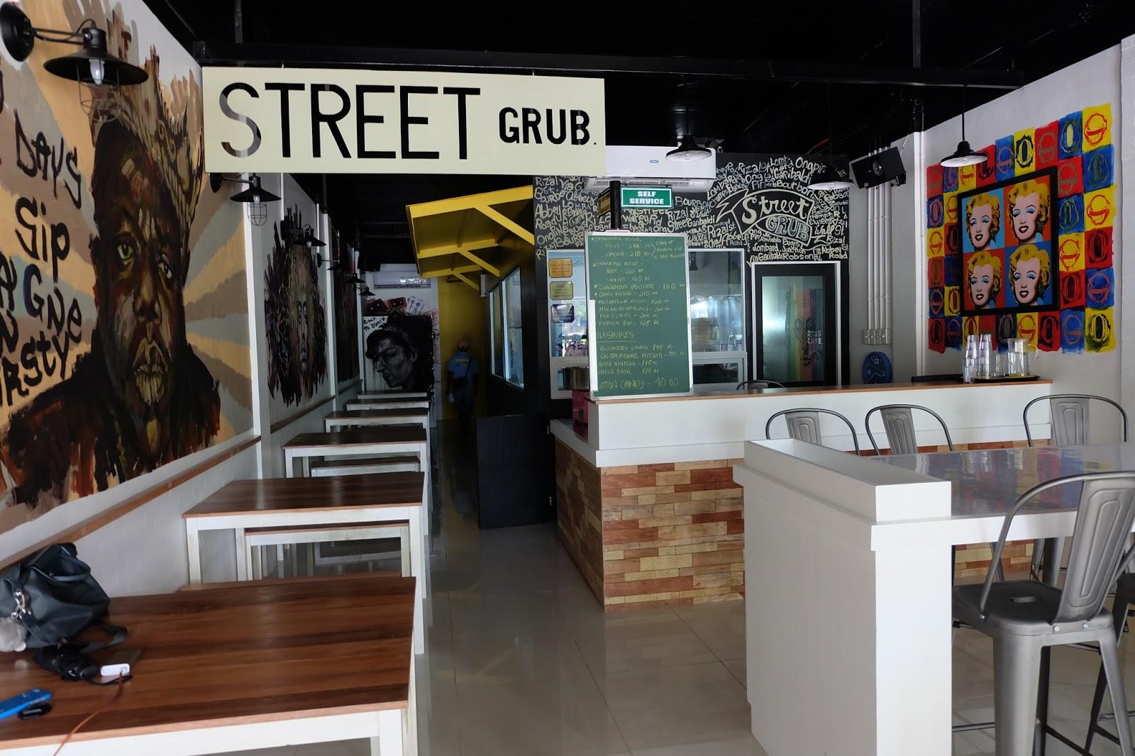 Street Grub