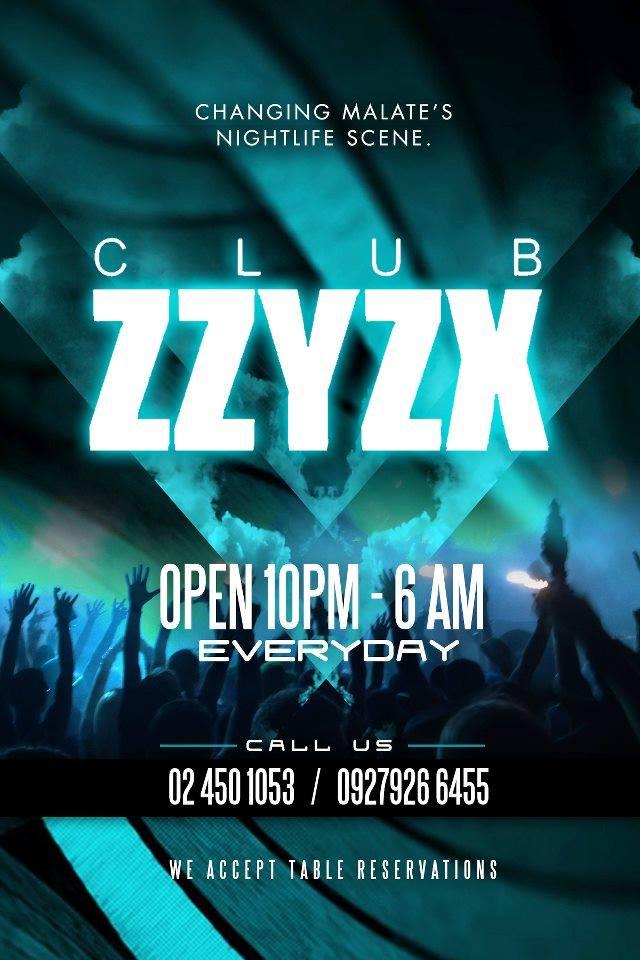 Club ZZYZX
