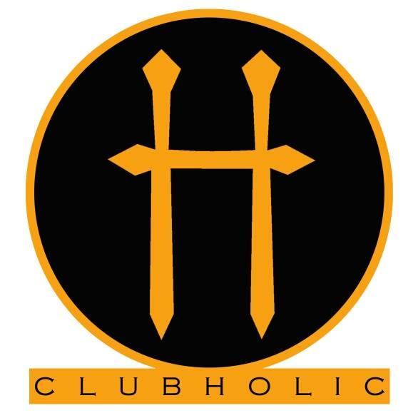 CLUB HOLIC