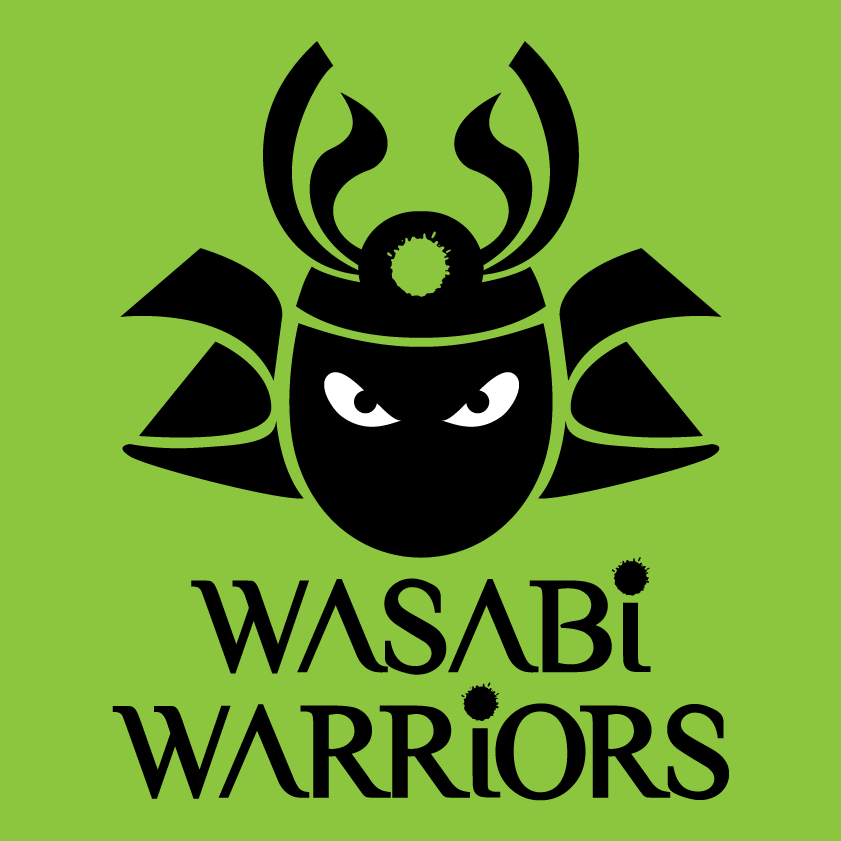 Wasabi Warriors