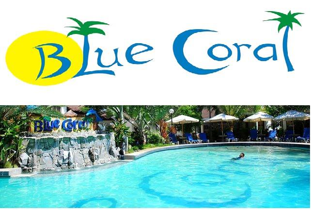 Blue Coral Beach Resort Official