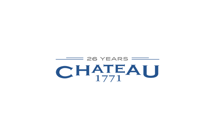 Chateau 1771