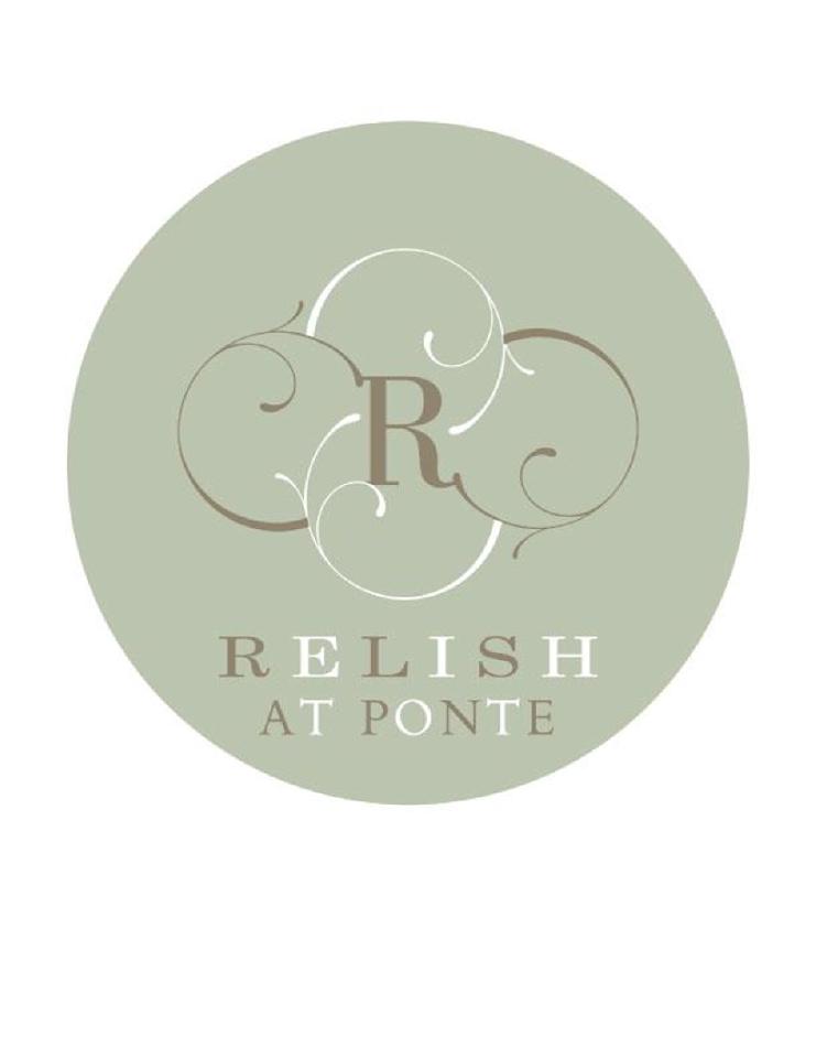 Relish at Ponte