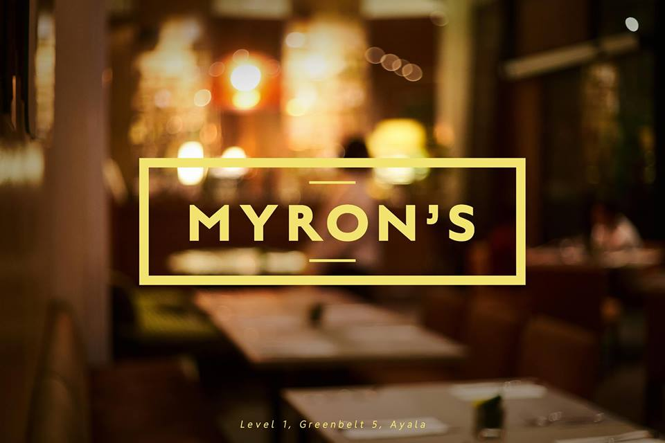 Myron's