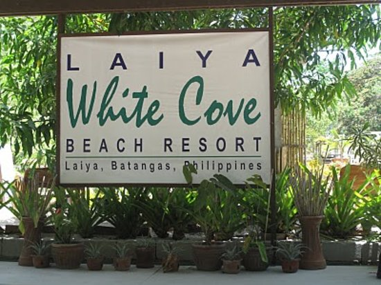 Laiya White Cove Resort