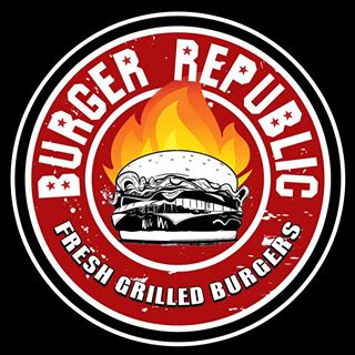 Burger Republic Haus
