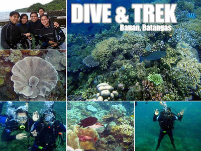 Dive & Trek Resort and Marine Sanctuary