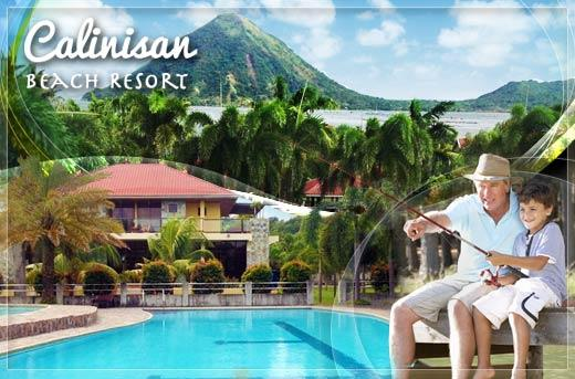 Calinisan Beach Resort
