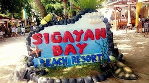 Sigayan Bay Beach Resort