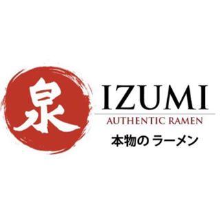 IZUMI Authentic Ramen