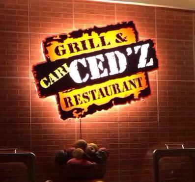 Carl Ced'z Grill & Restaurant