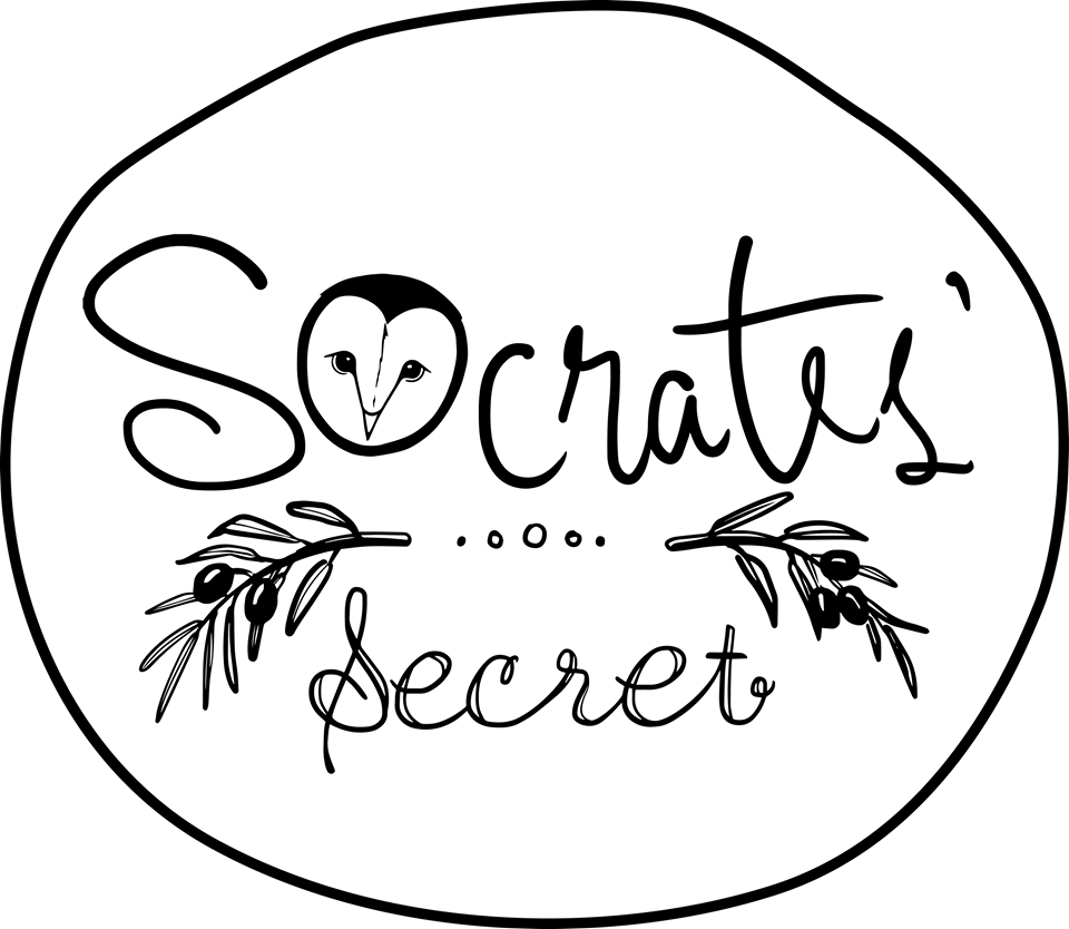 Socrates' Secret
