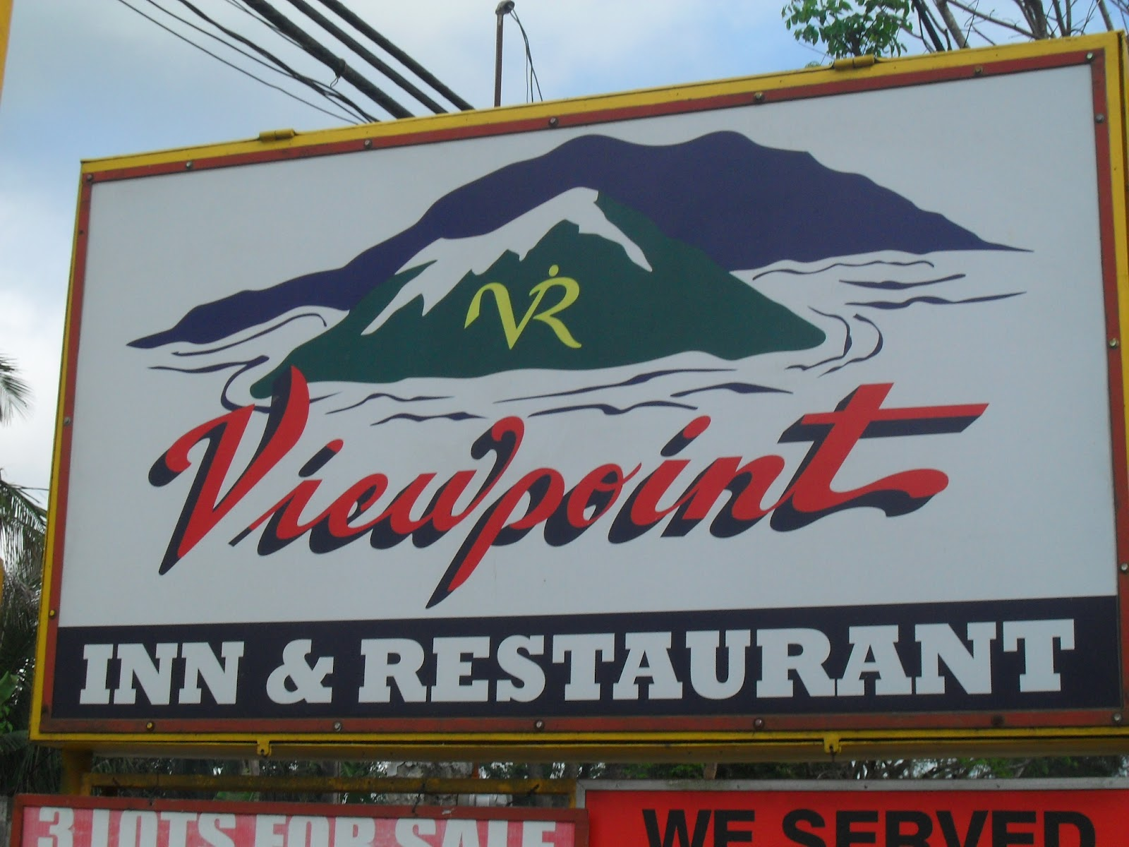 Viewpoint Inn and Restaurant