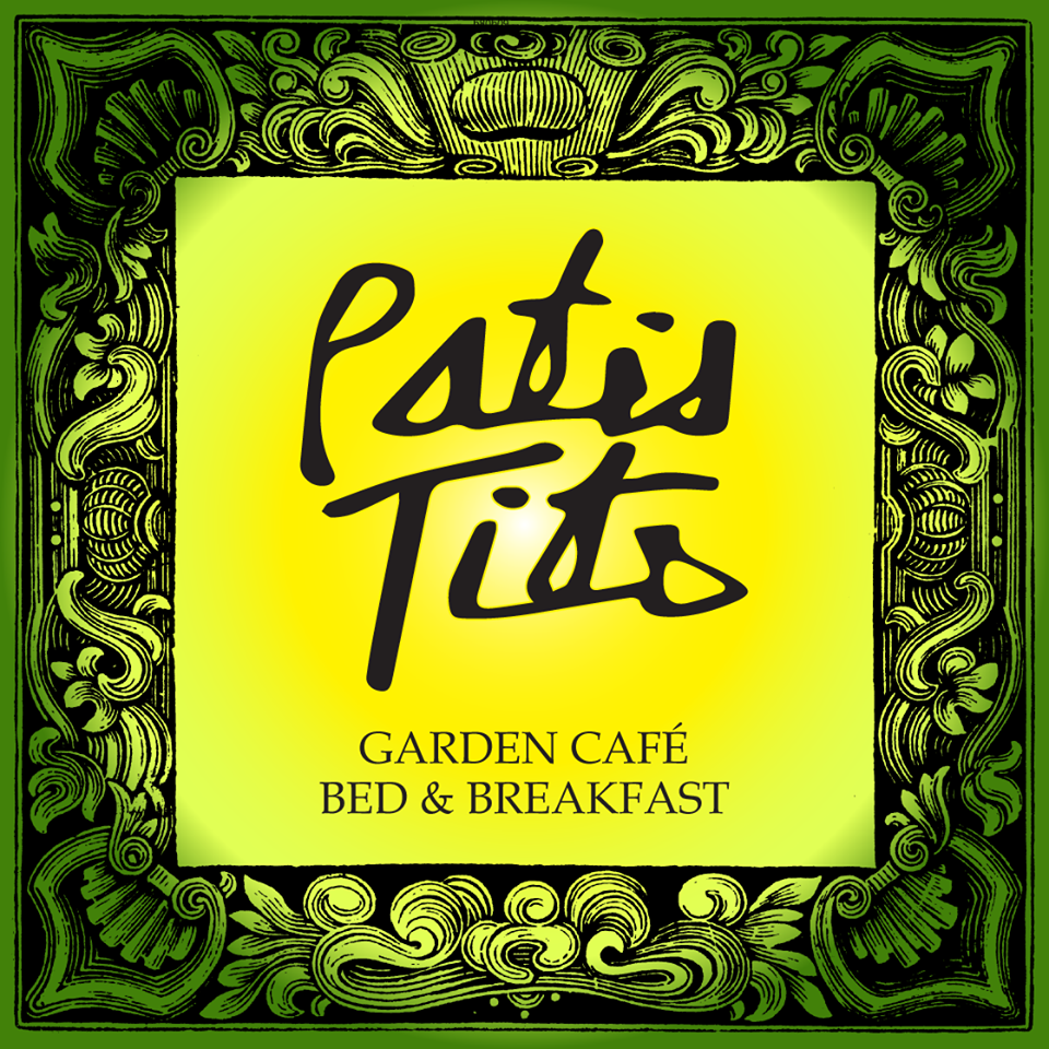 Patis Tito Garden Cafe