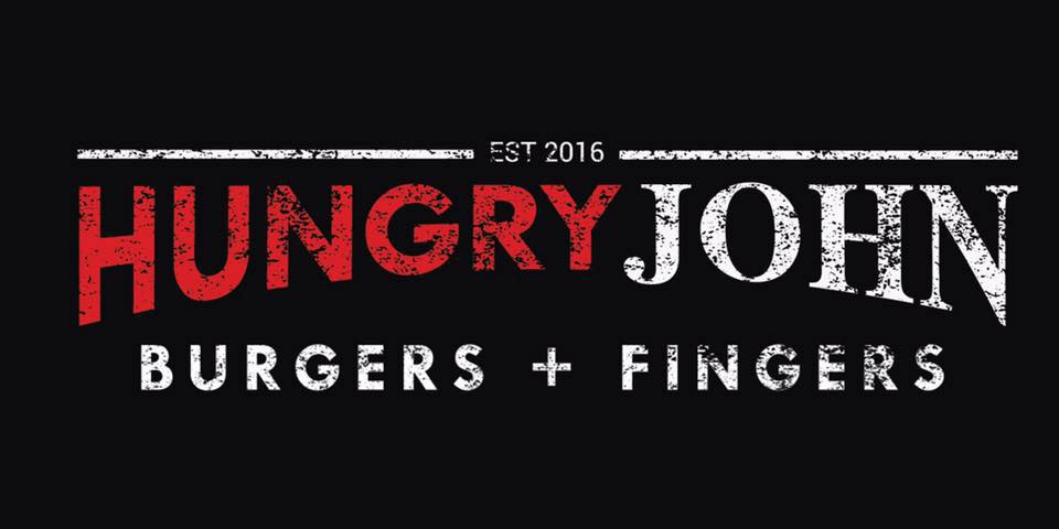 Hungry John Burger + Fingers