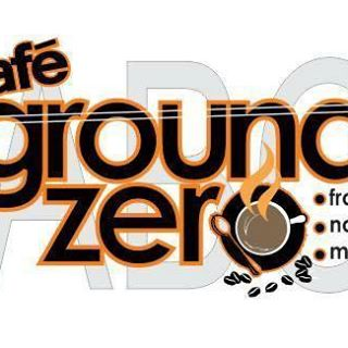 Cafe Ground Zero