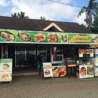 Alamat Restaurant