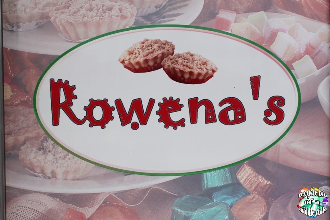 Rowena's - Sta Rosa Road
