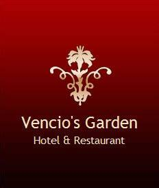 Vencios Garden Hotel and Restaurant