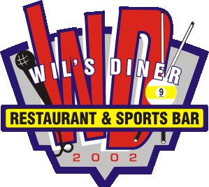 Wil's Diner Restaurant And Sports Bar