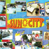 Sun City Resort - Pansol, Laguna