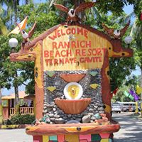 Ranrich Beach Resort