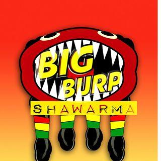 BIG BURP Shawarma