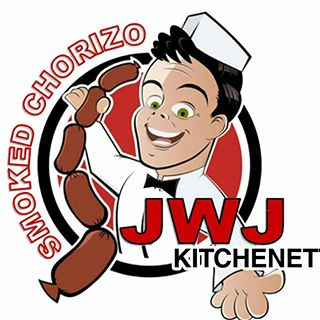 JWJ Kitchenette