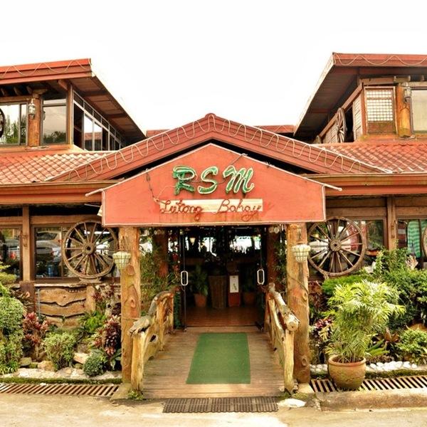 RSM Binalot Sa Dahon