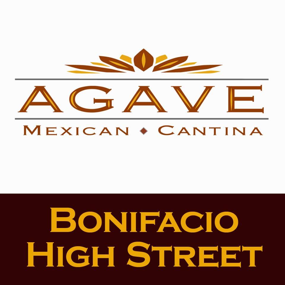 Agave Mexican Cantina (Bonifacio High Street)