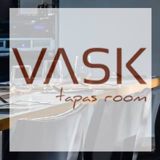 VASK Tapas Room
