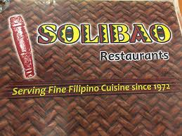 SOLIBAO Restaurant