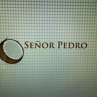 Señor Pedro