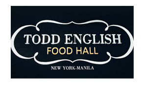 Todd English Food Hall