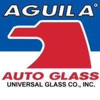 Aguila Auto Glass - Pasig